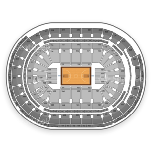 Scottrade Center Seating Chart NCAA Basketball