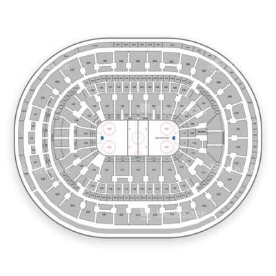 enterprise center section concert seating rateyourseatscom