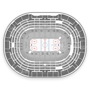 Colorado Avalanche Seating Chart