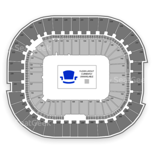 U.S. Bank Stadium Basketball Classic Seating Chart