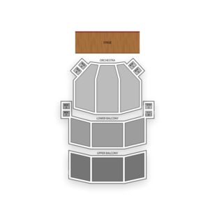 Royal Alexandra Theatre Seating Chart Concert