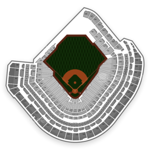 Minute Maid Park Seating Chart MLB