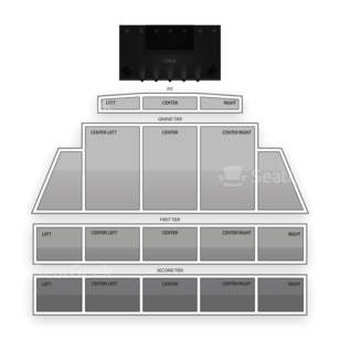 Artpark Seating Chart Family