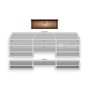 Royal Oak Music Theatre Seating Chart Concert