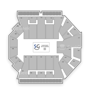 BankUnited Center Seating Chart Classical Opera