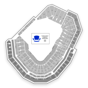 Fenway Park Seating Chart Sports