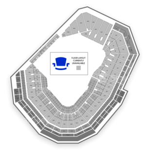Fenway Park Seating Chart NCAA Hockey