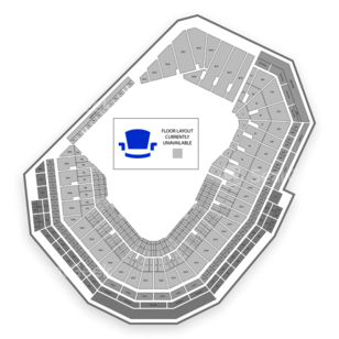 Fenway Park Seating Chart Parking