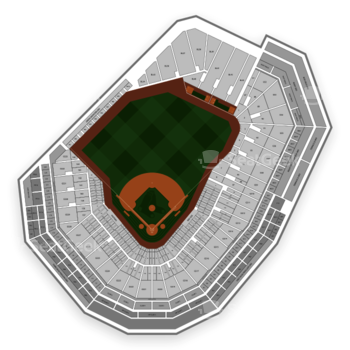 Boston Red Sox at Fenway Park Rb 27 View