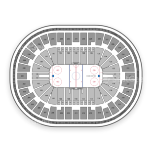 Cincinnati Cyclones Seating Chart