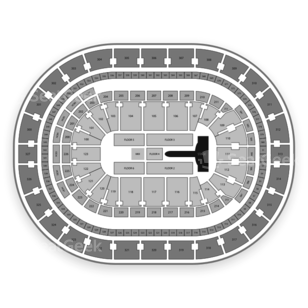 First Niagara Center Seating Chart Concert
