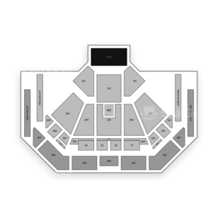 Choctaw Grand Theater Seating Chart Comedy