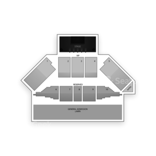 Country Jam USA Grand Junction Seating Chart Concert