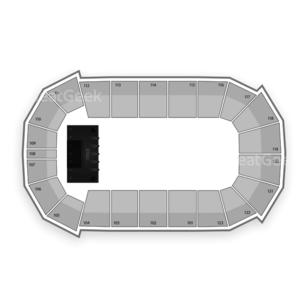 State Farm Arena Seating Chart Monster Truck