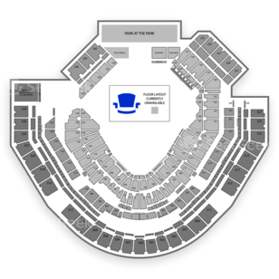 Petco Park Seating Chart Auto Racing