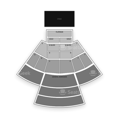Ironstone Amphitheatre At Vineyards Seating Chart Old Dominion