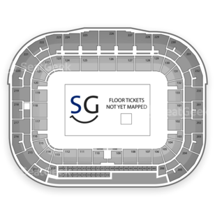 New York Red Bulls II Seating Chart