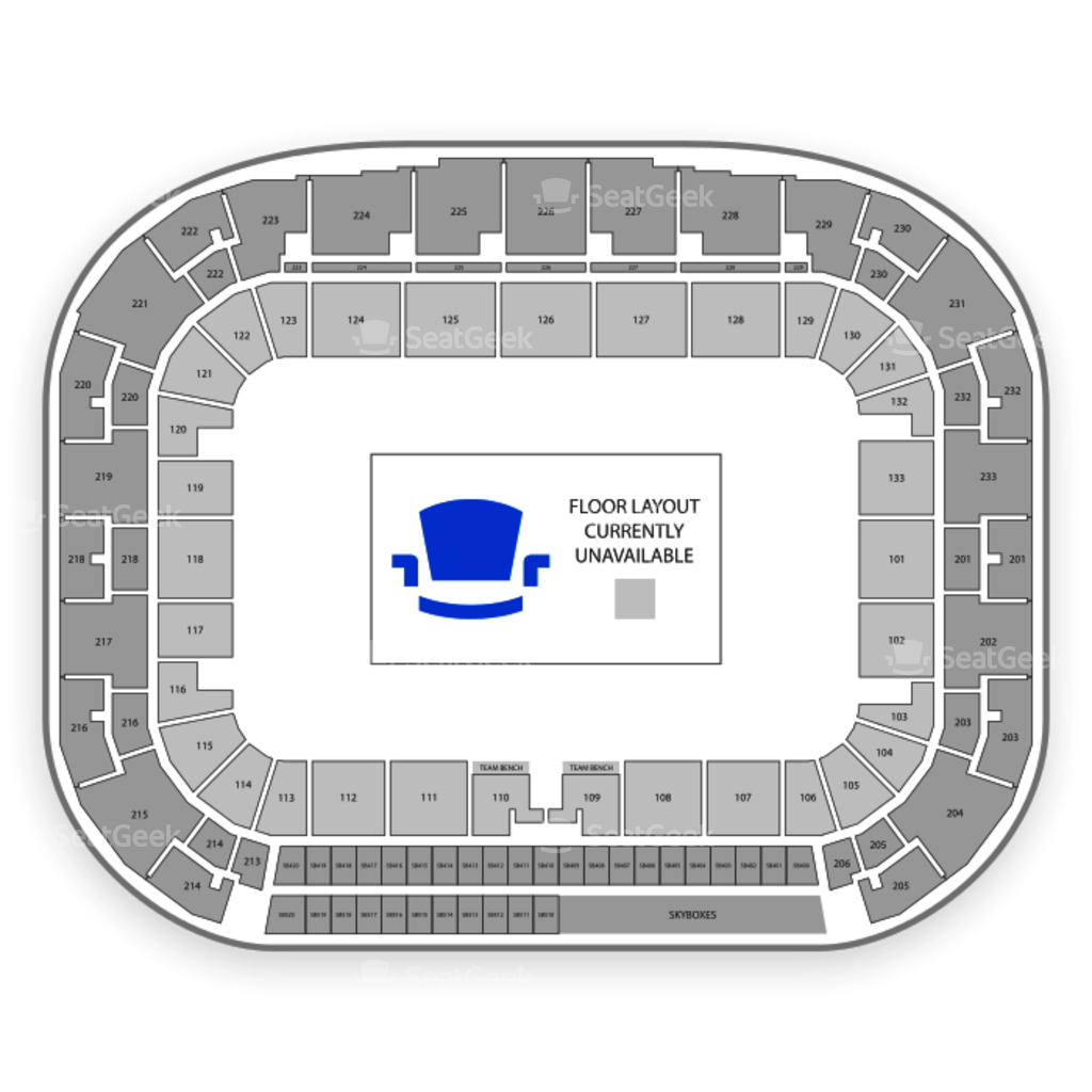 Red Bull Arena Seat Viewer Wallseatco