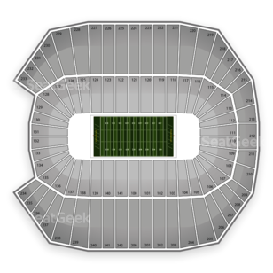 Rentschler Field Seating Chart Concert