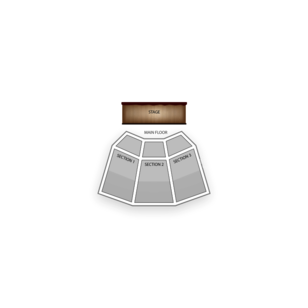 Drury Lane Theatre Oakbrook Terrace Seating Chart Concert