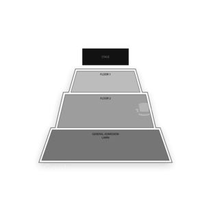 Eagle River Pavilion Seating Chart Concert
