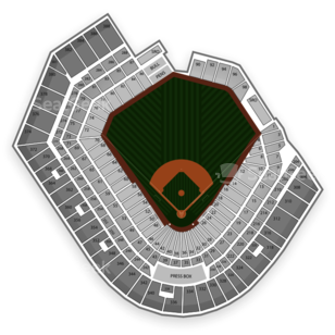 YPIE O's Game Seating Chart