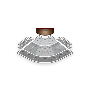 The Theater at Madison Square Garden Seating Chart Concert