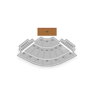 The Theater at Madison Square Garden Seating Chart Comedy