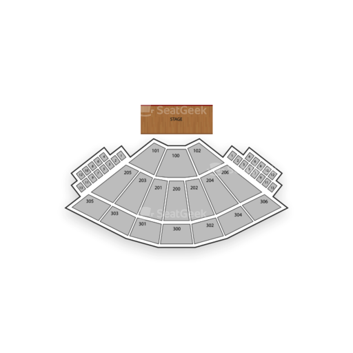 The Theater At Madison Square Garden Seating Chart Concert Map Seatgeek