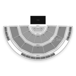 Sandia Casino Amphitheater Seating Chart Concert