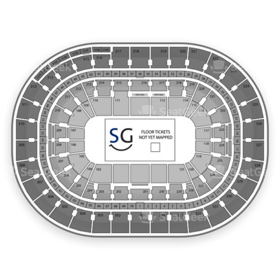 Moda Center seating chart Disney On Ice presents Frozen Presented by Stonyfield YoKids Organic Yogurt