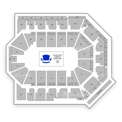 Citizens Business Bank Arena Seating Chart Keith Sweat