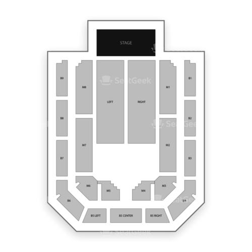 Plymouth Memorial Hall Seating Chart Concert