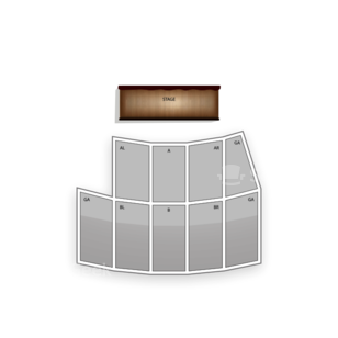 Chautauqua Auditorium Seating Chart Classical Opera