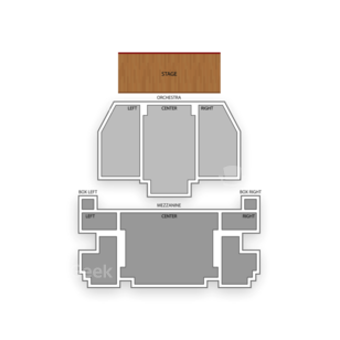 Neil Simon Theatre Seating Chart Broadway Tickets National