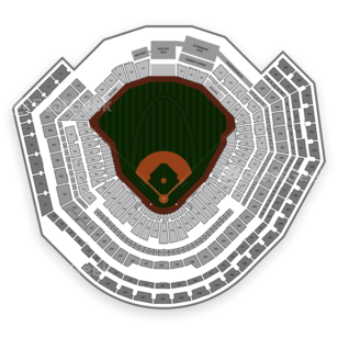 St. Louis Cardinals Seating Chart