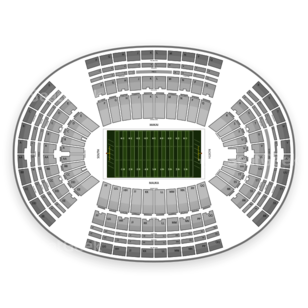 Hawaii Warriors Football Seating Chart