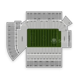 Atlanta United FC Seating Chart