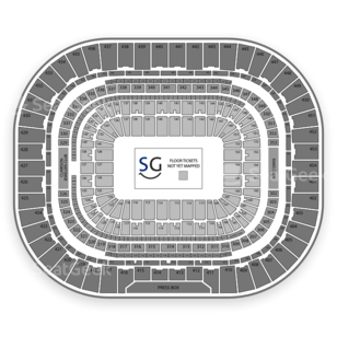 Edward Jones Dome Seating Chart Motocross