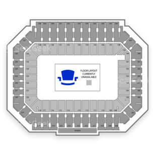 San Jose Earthquakes Seating Chart
