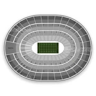 Los Angeles Temptation Seating Chart