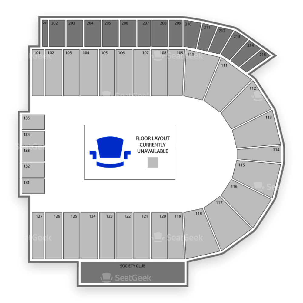 Nippert Stadium Seating Chart Parking