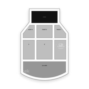 Marymoor Park Seating Chart Concert