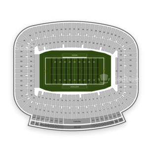 Birmingham Bowl Seating Chart