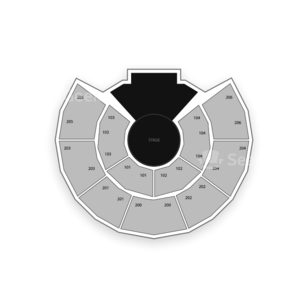 Sam Houston Race Park Seating Chart Concert