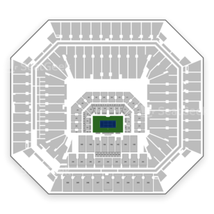 Hard Rock Stadium Seating Chart Tennis