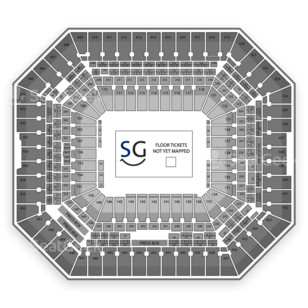 Sun Life Stadium Seating Chart Music Festival
