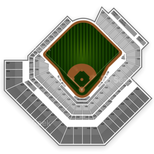Miami Marlins Seating Chart
