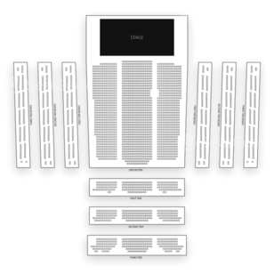 David Geffen Hall Seating Chart Classical Vocal