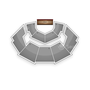 Mark Taper Forum Seating Chart Concert